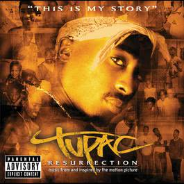 Resurrection 2015 2Pac
