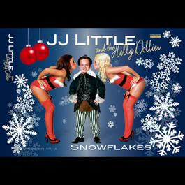 Christmas With JJ 2007 JJ Little & The Holly Dollies