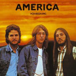 California Revisited (Album Version) 1973 America