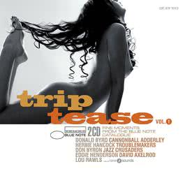 Blue Note Trip Tease volume 1 2007 Various Artists