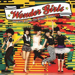 The Wonder Years 2007 Wonder Girls