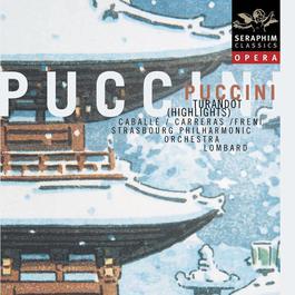 Puccini: Turandot Highlights 2003 Alain Lombard