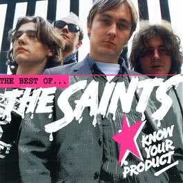 Do The Robot 1997 The Saints