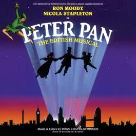 Peter Pan - The British Musical 2009 Cast Of 'Peter Pan The British Musical'