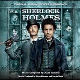 Sherlock Holmes OST 2009 福尔摩斯