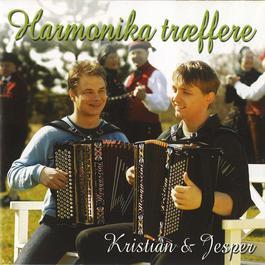 Harmonika Træffere 2011 Kristian og Jesper