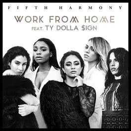 Work from Home - Single 2016 Fifth Harmony