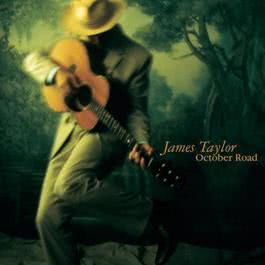 October Road (Special Limited Edition Package) 2016 James Taylor