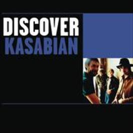 Discover Kasabian 2008 Kasabian