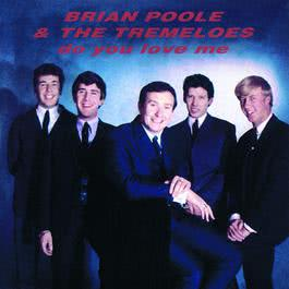 Do You Love Me 1990 Brian Poole
