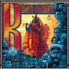 K 1996 Kula Shaker