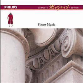 Mozart: The Piano Variations 2008 Szeryng Haebler