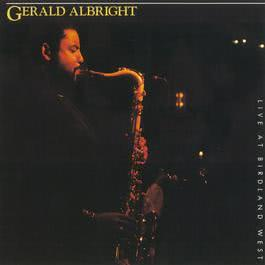 Live At Birdland West 2009 Gerald Albright