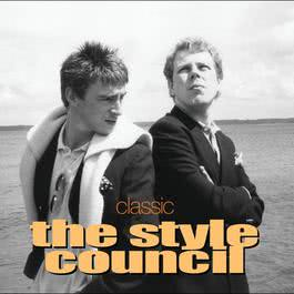 Classic - Style Council - The Universal Masters Collection 1999 The Style Council