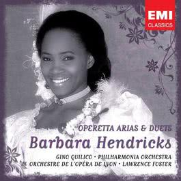 Barbara Hendricks: Operetta Arias & Duets 2007 Barbara Hendricks