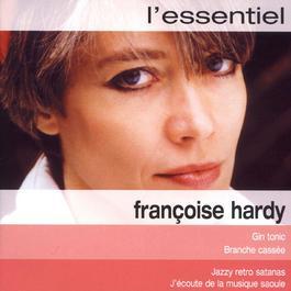 Essentiel 2 2004 Franoise Hardy