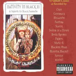 Nativity in Black II: A Tribute to Black Sabbath 2000 Various Artists