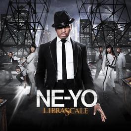 Libra Scale 2010 Ne-Yo