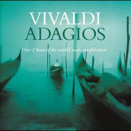Vivaldi Adagios 1999 純音樂