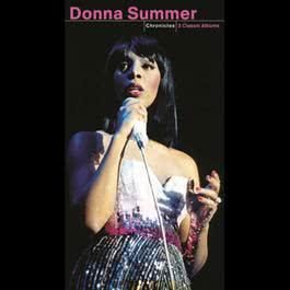 Chronicles 2006 Donna Summer