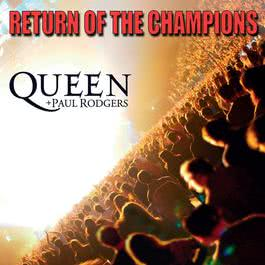 Return Of The Champions 2009 Queen