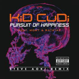 Pursuit Of Happiness 2012 Kid Cudi
