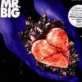 Just Take My Heart 1992 Mr. Big