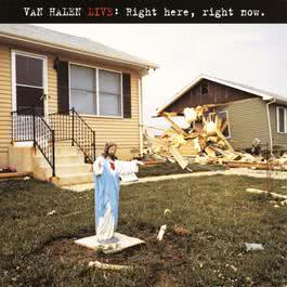 Live: Right Here, Right Now 1993 Van Halen