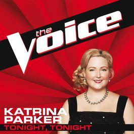 Tonight, Tonight 2012 Katrina Parker