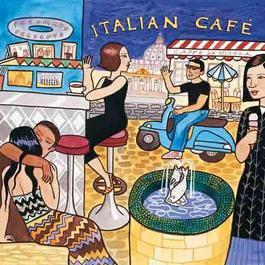 Italian Cafe 2005 Various Artists