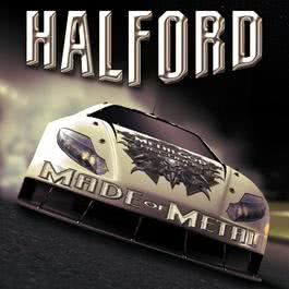 Made Of Metal 2010 Halford
