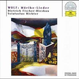 Wolf: MA?rike-Lieder 1998 Hugo Wolf