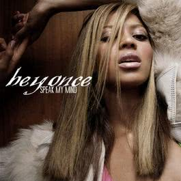 Speak My Mind 2005 Beyoncé
