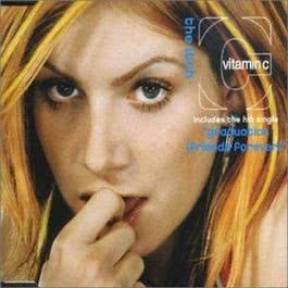 The Itch 2000 Vitamin C