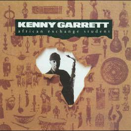 African Exchange Student 2005 Kenny Garrett
