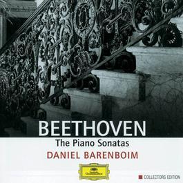 Beethoven : Piano Sonatas 2005 Daniel Barenboim
