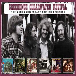 Cosmo's Factory 2008 Creedence Clearwater Revival
