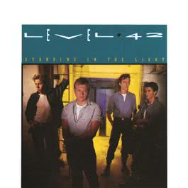 Standing In The Light 1983 Level 42