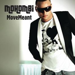 MoveMeant 2011 Mohombi
