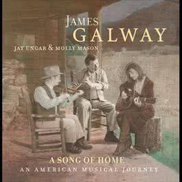 A Song of Home - An Irish American Musical Journey 2014 James Galway