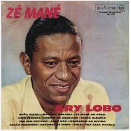 Zé Mané 2010 Ary Lobo