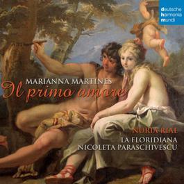 Marianna Martines: Il Primo Amore 2012 Nuria Rial