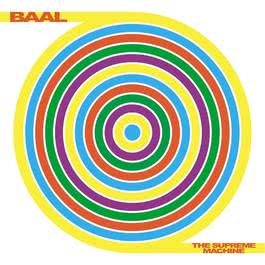 The Supreme Machine 2010 Baal