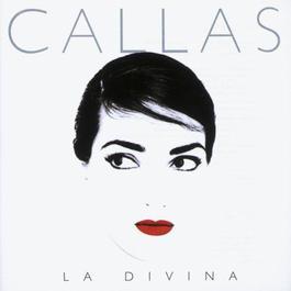 La Divina 1992 Maria Callas