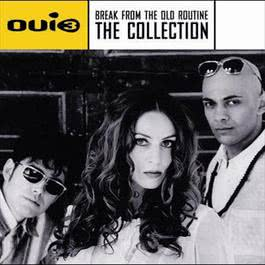 Break From The Old Routine - The Collection 2006 Oui 3