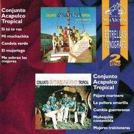 Las Estrellas Del Fonógrafo RCA Victor / Acapulco Tropical 2011 Acapulco Tropical