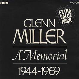 Memorial 1944-1969 1939 Glenn Miller