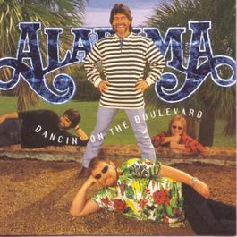 Dancin' On The Boulevard 1997 Alabama