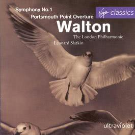 Symphony No.1/Portsmouth Point Overture 2003 Leonard Slatkin