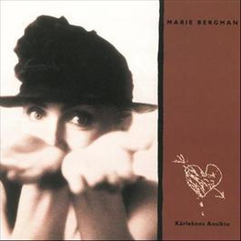 Kärlekens ansikte 1989 Marie Bergman